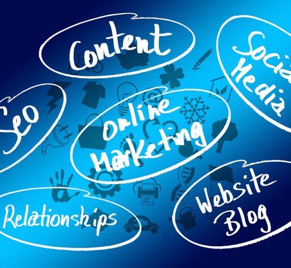 Le marketing, un outil indispensable pour la rentabilité d'une entreprise.
