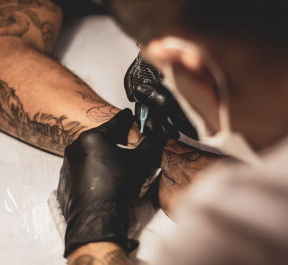 Tatouage : et si jamais vous regrettez ?