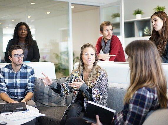 La culture de sécurité en entreprise : un élément à ne pas négliger