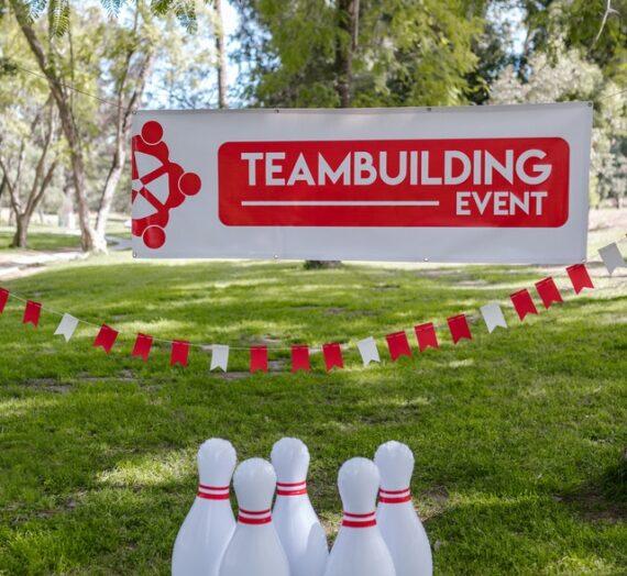 3 bonnes raisons de louer une salle de réunion atypique pour votre évènement team-building